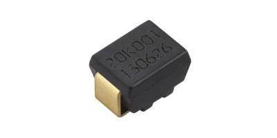 High Temperature Resistors