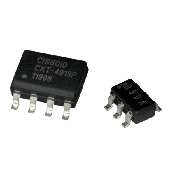 Cissoid CXT-STA4919 High-Temperature Voltage Regulator