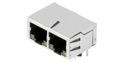 RJ45 Data Jack Transformers