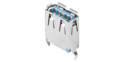 USB Data Jack