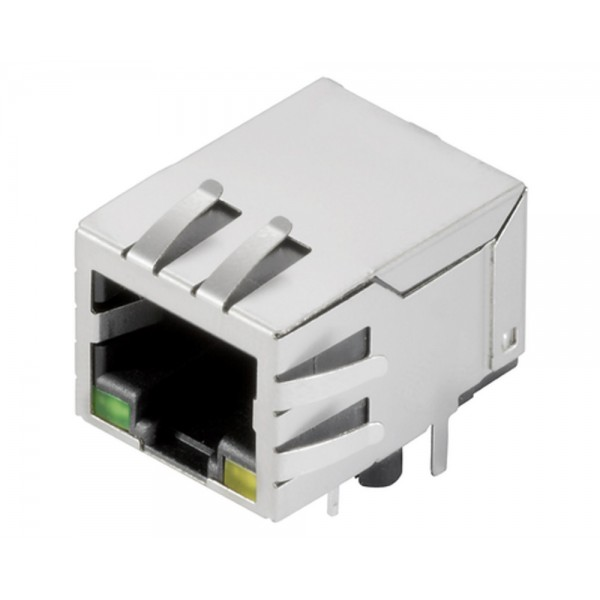 Weidmüller RJ45C5 T1D 3.2E4G/Y TY - 2562820000